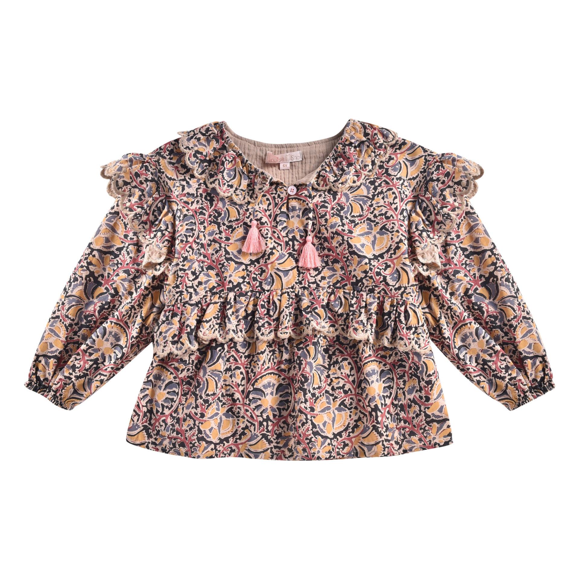 blouse-gaita-rose-louise-misha