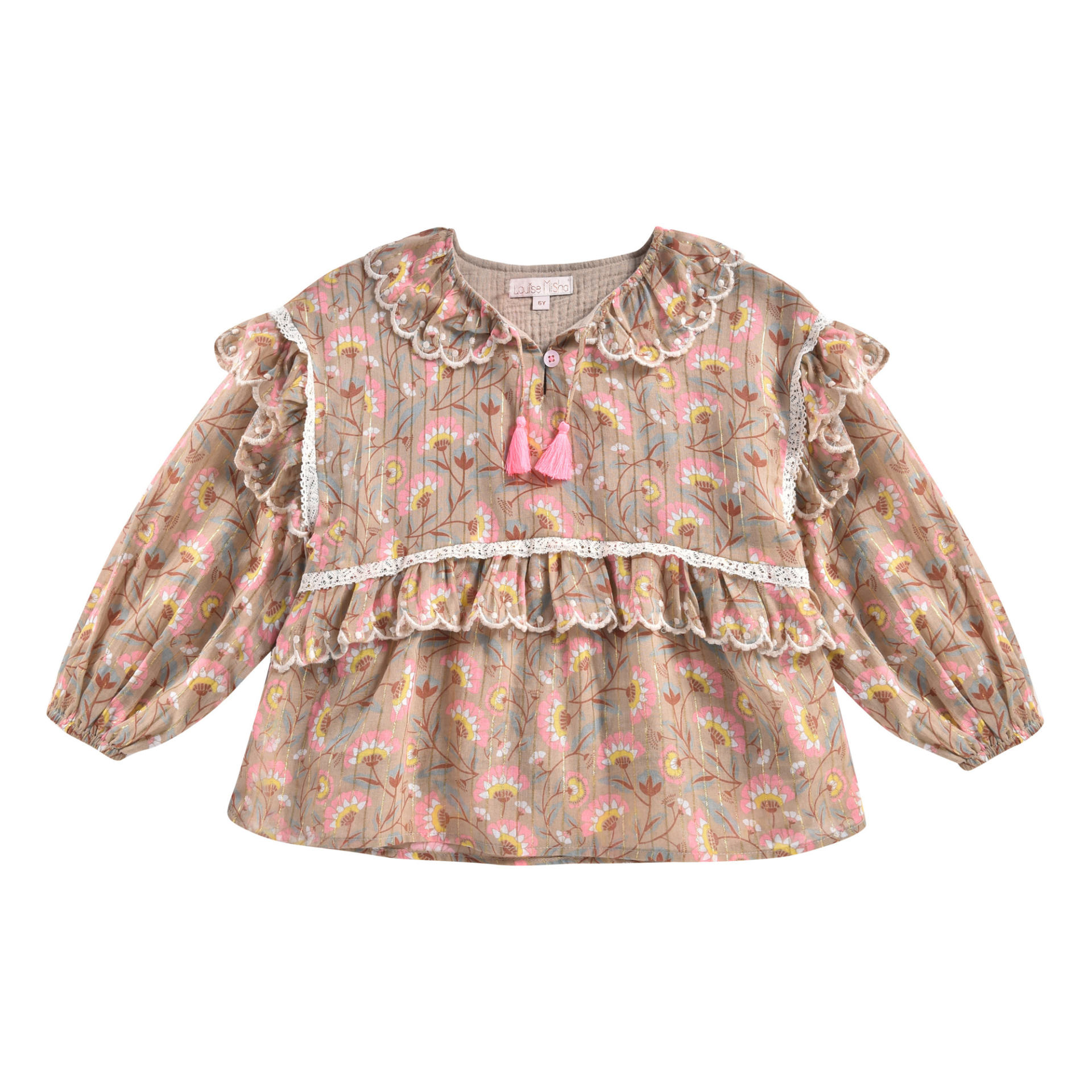 blouse-gaita-louise-misha