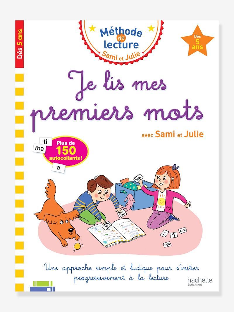 livre-educatif-je-lis-mes-premiers-mots-avec-sami-et-julie-hachette-education
