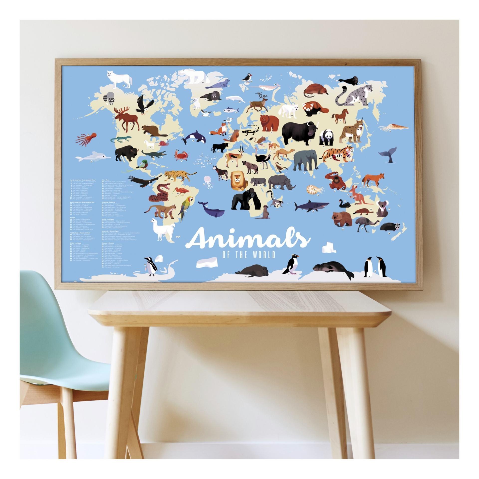 poster-sticker-animaux