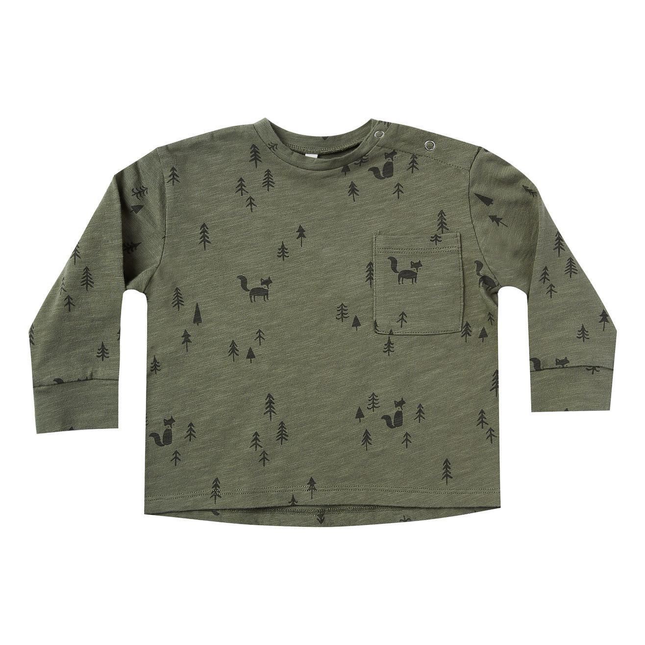 t-shirt-woods