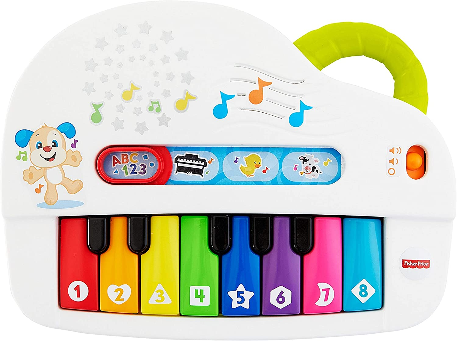 piano-bébé-fisher-price