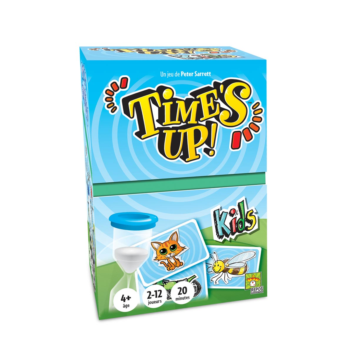 times-up-kids