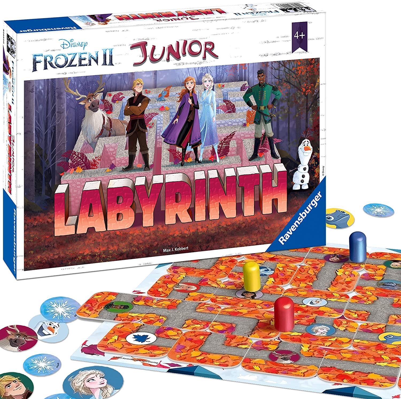 labyrinth-junior-reine-des-neiges