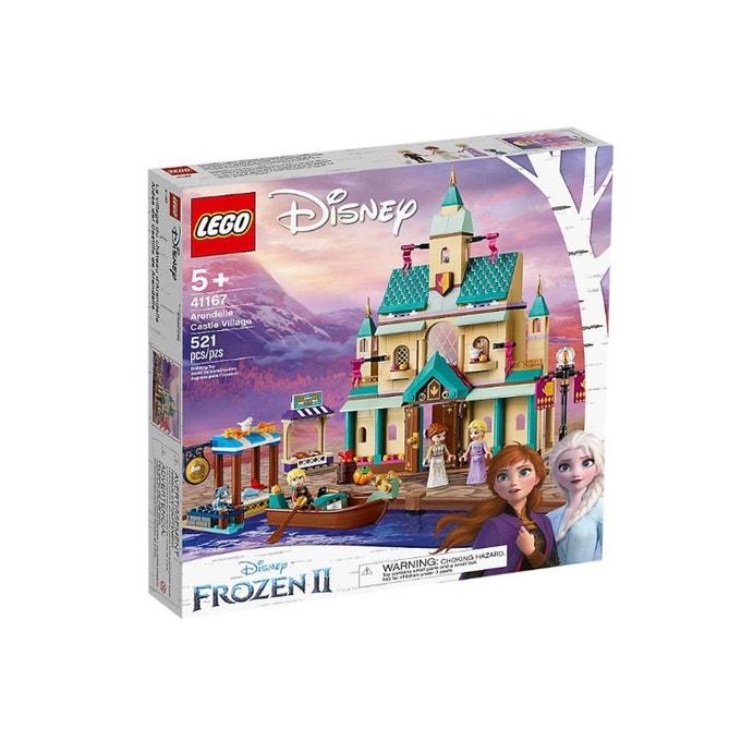 lego-reine-des-neiges-41167-chateau-arendelle