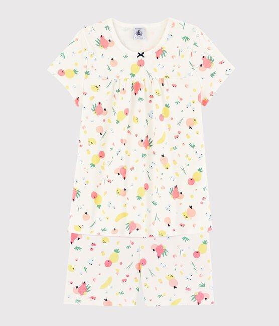 pyjama-court-petit-bateau