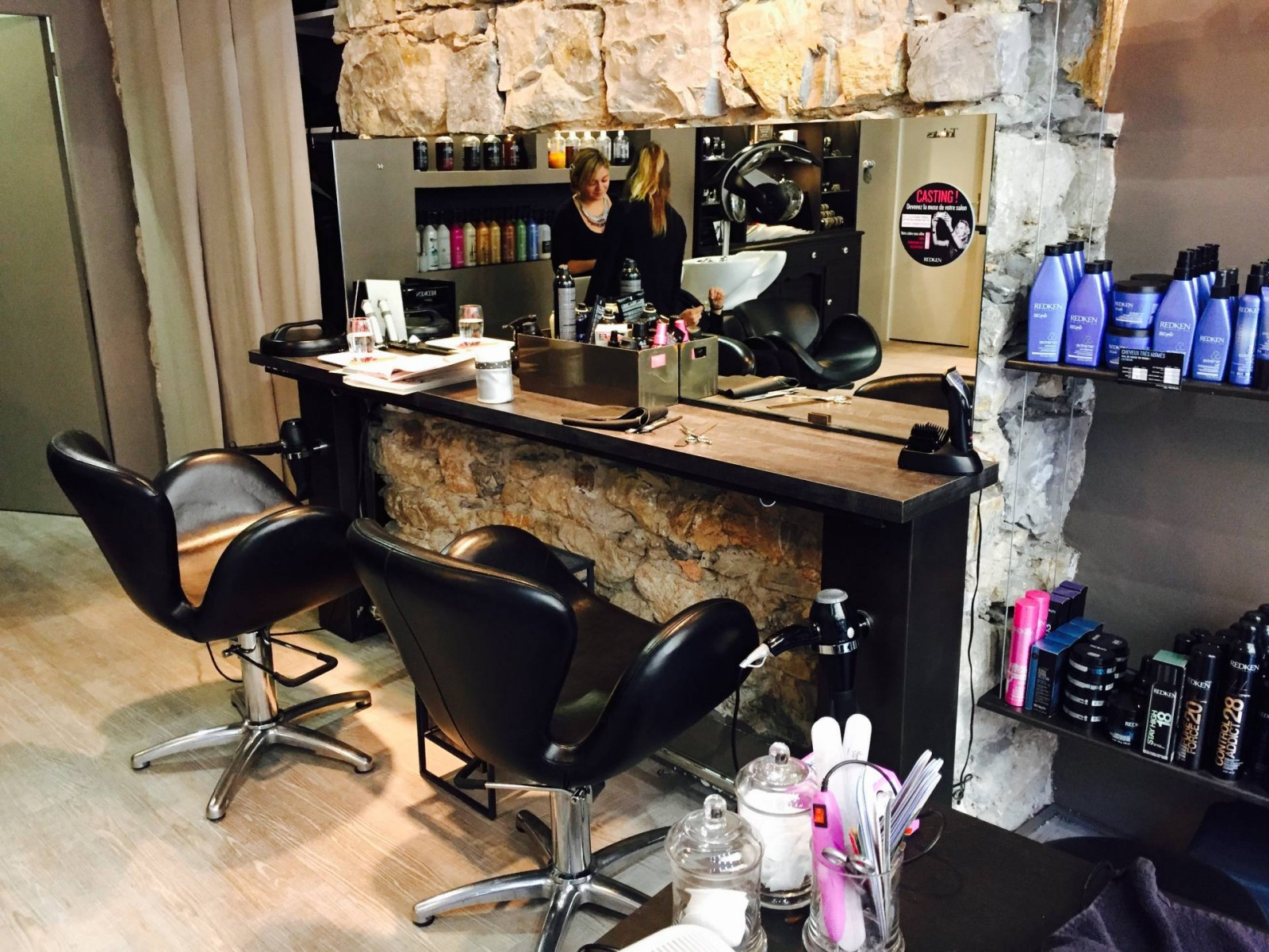 Jade co nice archives juste maudinette for Salon de coiffure dubai