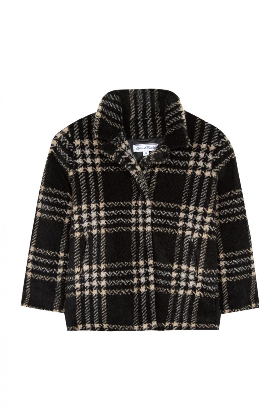 manteau-fourrure-carreaux-noir-tartine-et-chocolat