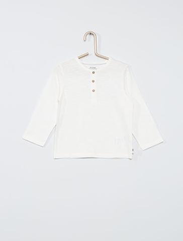 tee-shirt-bébé-kiabi
