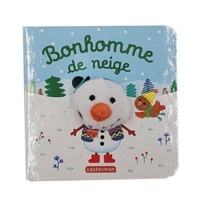 Bonhomme-de-neige-livre-bébé